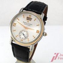 Maurice Lacroix Pontos  Automatik - Stsl/Gold 18K/750 -55,1g...