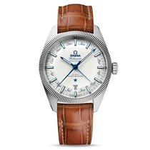 Omega Globemaster Omega Co-Axial Master Chronometer