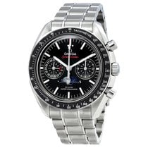 Omega Men's 30430445201001 SpeedMaster Moonphase Chrono 44.25