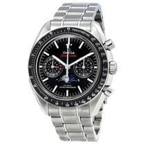 オメガ (Omega) Men's 30430445201001 SpeedMaster Moonphase...