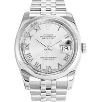 Rolex Watch Datejust 116200