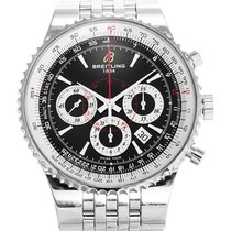 Breitling Watch Montbrillant A23351