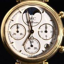 IWC Da Vinci Perpetual Lunar Calendar Moonphase – 1990-1999