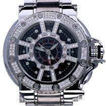 Aquanautic King Cuda Diamonds Full Set 2007