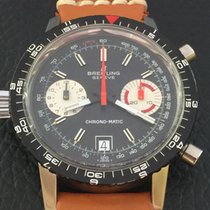 Breitling Vintage Chrono-matic ref.2110  stainless steel ref.2110