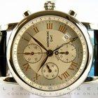 Montblanc Star Crono GMT in acciaio Argenté AUT