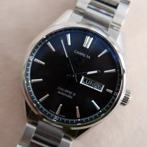 TAG Heuer Carrera Calibre 5 Day-Date (SPECIAL OFFER))
