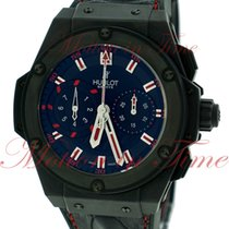 "Hublot Big Bang King Power Foudroyante ""Black Magic"",..."