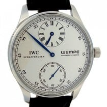 IWC Portuguese regulator Wempe IW544301