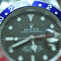 ロレックス (Rolex) 16760 GMT Master - Fat Lady - RARE Dial NO DATE