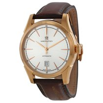 Hamilton Men's H42445551 American Classic Spirit Of Liberty