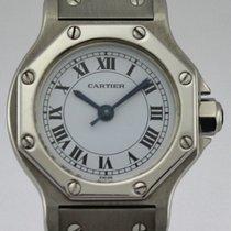 Cartier SANTOS OCTAGON RONDE