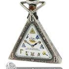 Tempor Vintage Masonic Pocket Watch