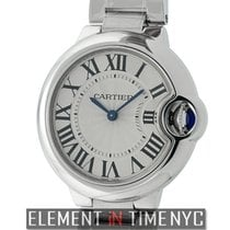 Cartier Ballon Bleu Collection Ballon Bleu 33mm Ladies...