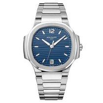 パテック・フィリップ (Patek Philippe) Nautilus Steel Watch
