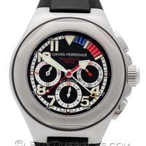 Girard Perregaux BMW ORACLE Racing Laureato USA 98 limitiert...