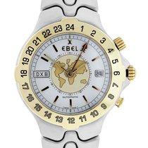 Ebel 95900748 Sportwave Meridian Men's Watch