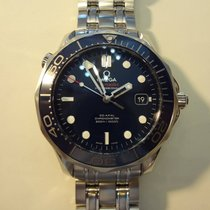 Omega Seamaster Diver 300M CO-AXIAL 41 MM