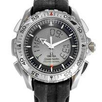 Omega Watch Speedmaster X-33 3990.50.06