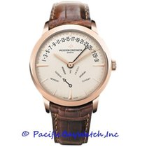 Vacheron Constantin Patrimony Bi-Retrograde 86020/000R-9239