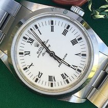 Rolex Airking Vintage 1995 New Old Inventory With Box &...