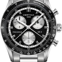 Certina DS-2 C024.447.11.051.00 Herrenchronograph 1/100...