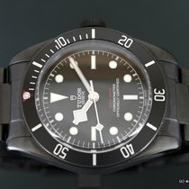 Tudor Black Bay PVD