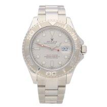 Rolex Yacht-Master 16622 Gents Second Hand Watch, 2000