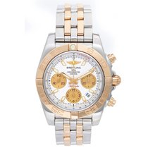 Breitling Chronomat 41mm Automatic Chronograph Men's...