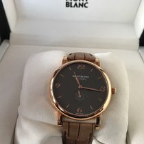 Montblanc Star Classique Automatic Rose gold