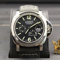 パネライ (Panerai) PAM01090  LUMINOR POWER RESERVE AUTOMATIC