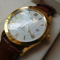 Omega Geneve -- Men's Wristwatch -- Year 2003 -- New Old Stock