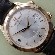 Jaeger-LeCoultre Master Memovox 1412530 Pink Gold
