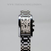 Cartier Tank Americaine Chronoreflex Large Size