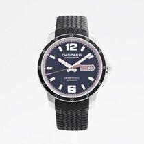 萧邦 (Chopard) 168565-3001 Mille Miglia GTS Automatic Black Dial