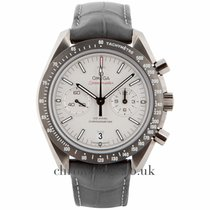 "Omega Speedmaster ""Grey Side of the Moon"" Chronograph"