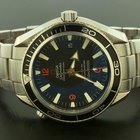 Omega Seamaster Planet Ocean 42mm 600M Co Axial