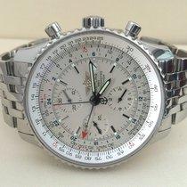 Μπρέιτλιγνκ  (Breitling) Navitimer World Chronograph Pilot...