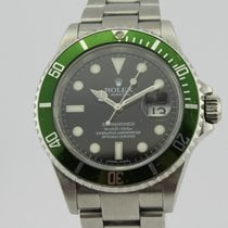 Rolex Submariner Date 50 Anniversary Oyster Perpetual Date 16610T