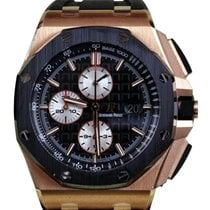 オーデマ・ピゲ (Audemars Piguet) 26401RO.OO.A002CA.01 Royal Oak...