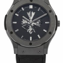 Hublot Classic Fusion Shawn Carter Limited Edition