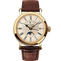 Patek Philippe Grand Complications 5159J-001 Yellow Gold Watch