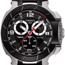 Tissot T-Sport T-Race Herren Chronograph T048.417.27.057.01