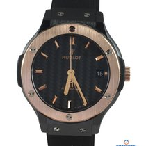 Hublot Classic Fusion Automatic 38mm 565.CO.1781.RX