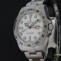 Rolex Oyster Perpetual Date Explorer II NEW