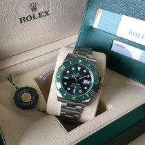 Rolex Hulk Submariner 116610LV