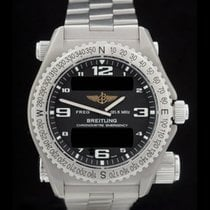 Breitling Emergency - Titan - Ref.: e56321 - Bj.:  1994-2001- AAW