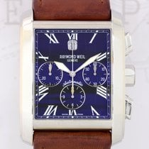 Raymond Weil Don Giovanni Cosi Grande Chronograph 47 Jewels...