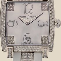 Ulysse Nardin Caprice Full Diamonds
