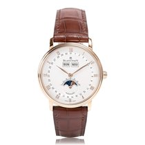 Blancpain Villeret Mens Watch 6263-3642-55